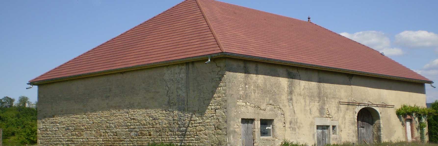 Une rénovation de toiture au Top